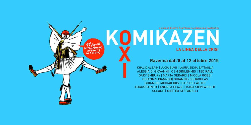Komizaken: salvato il festival ma non si fermano le polemiche