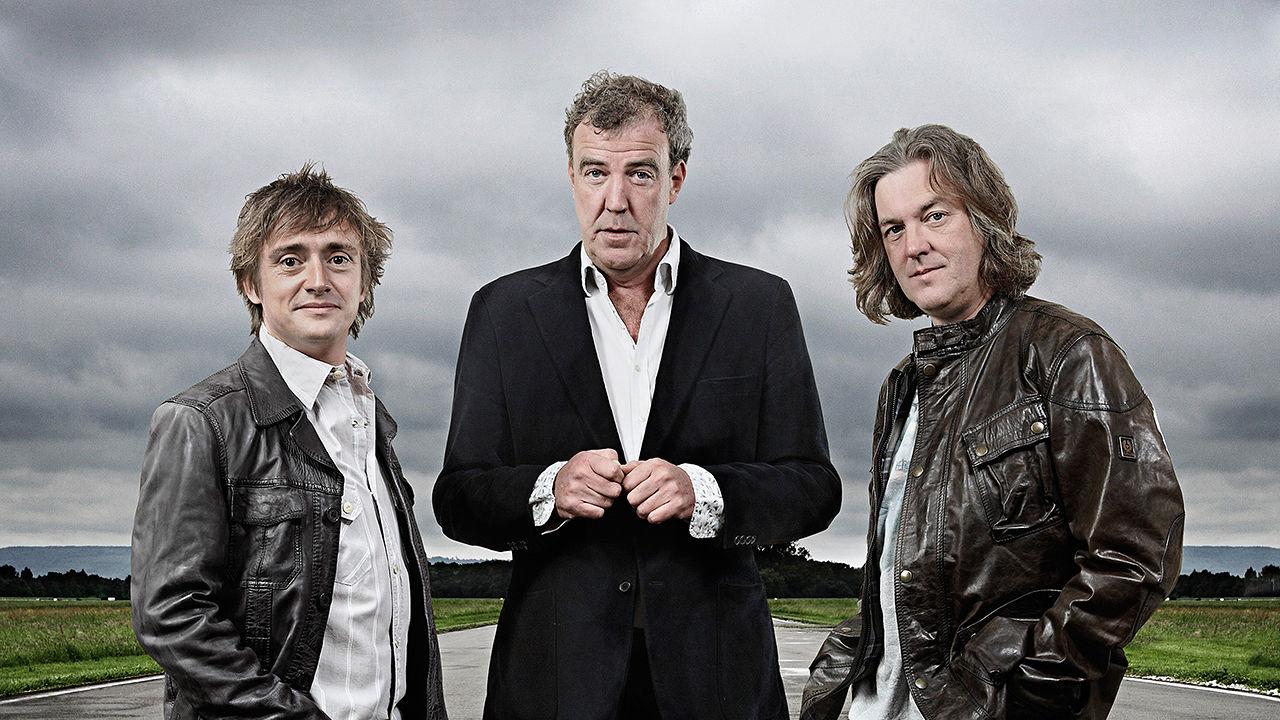 DriveTribe, il sito web dei tre di Top Gear
