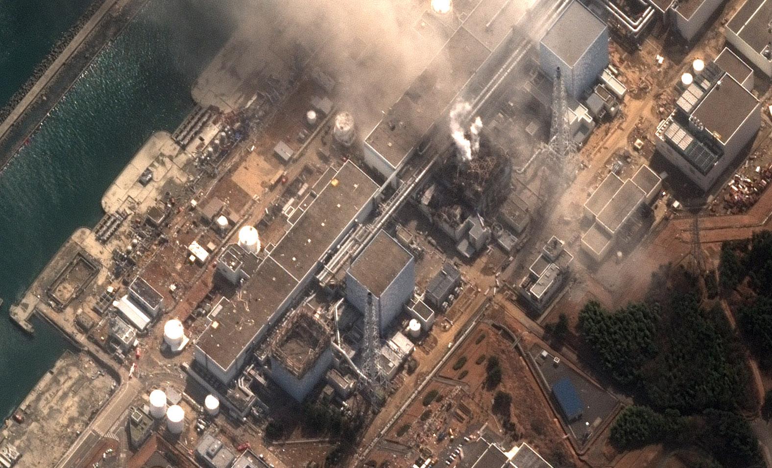Fukushima: 5 anni dopo