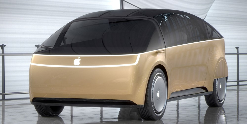 "Toyota mette in guardia Apple: ""non basta produrre la Apple Car, serve impegno di 40 anni"""