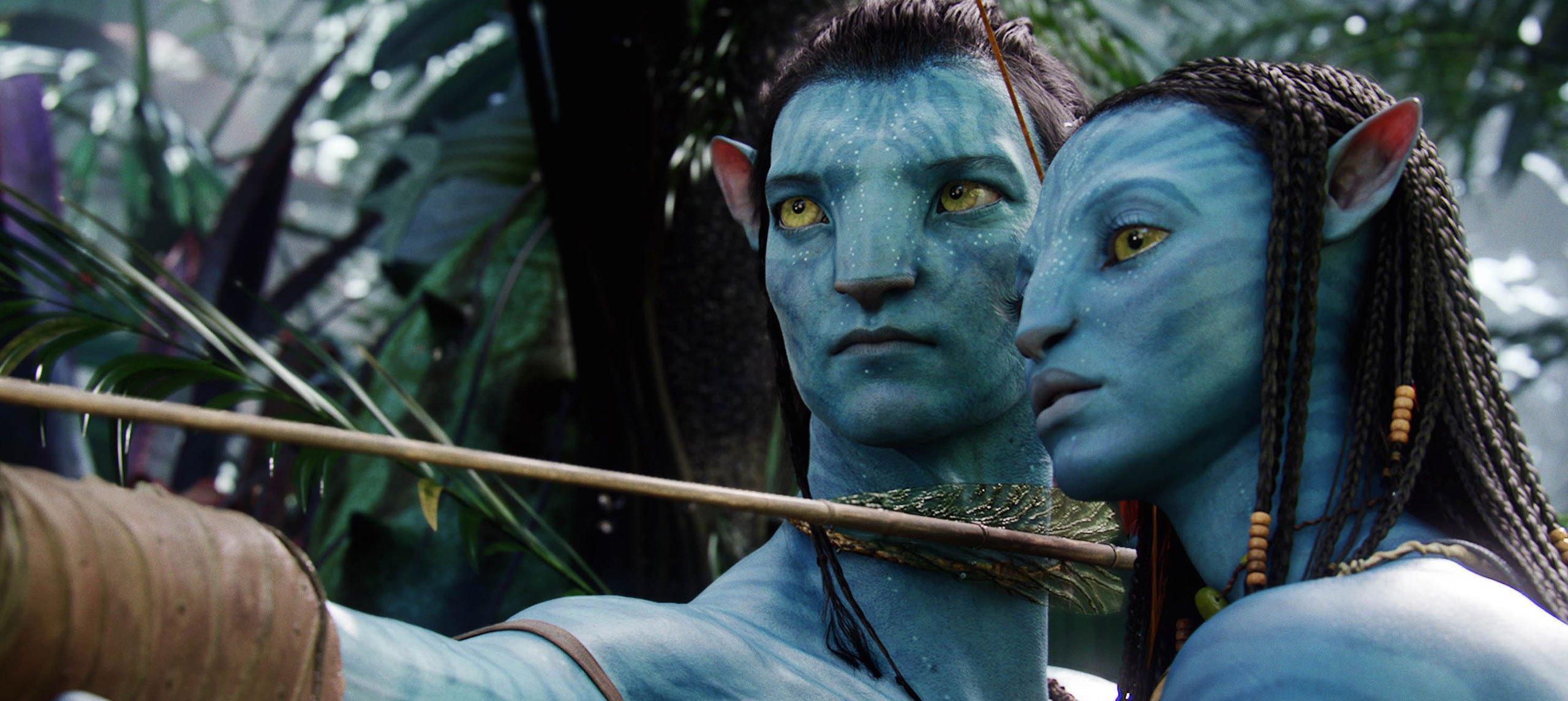 Avatar 2: le riprese riprenderanno la prossima settimana