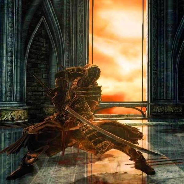 Yukio Mishima, il primo samurai di Dark Souls
