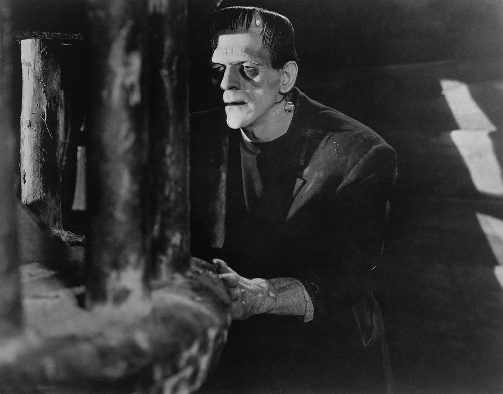 Frankenstein: la Blumhouse vuole un remake del film horror