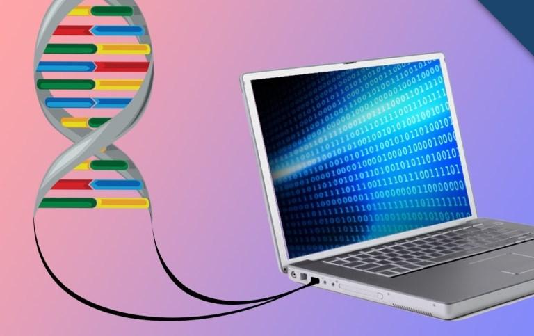 DNA archiviazione