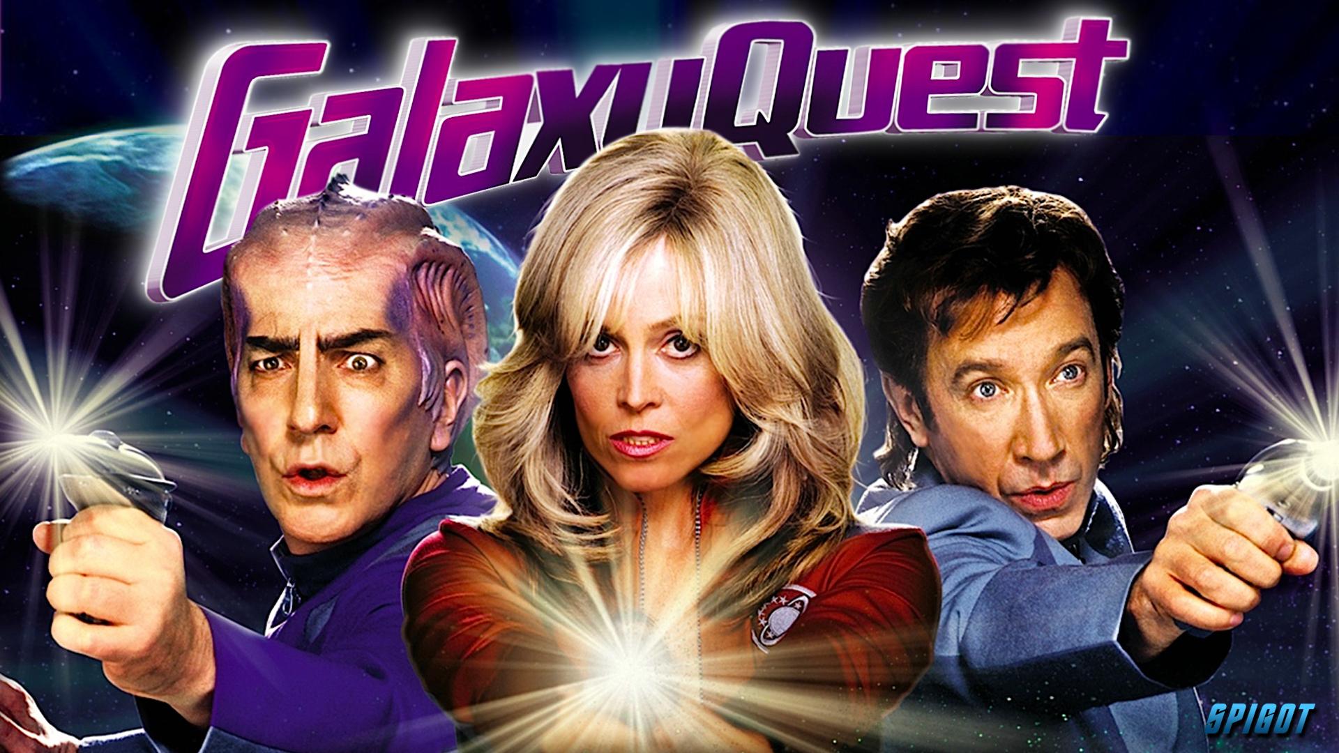 Galaxy Quest: Sigourney Weaver dice che il sequel è in lavorazione