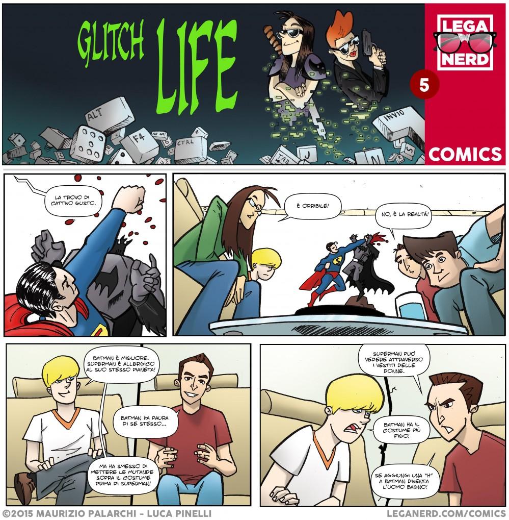 Glitch Life cap5 pag1