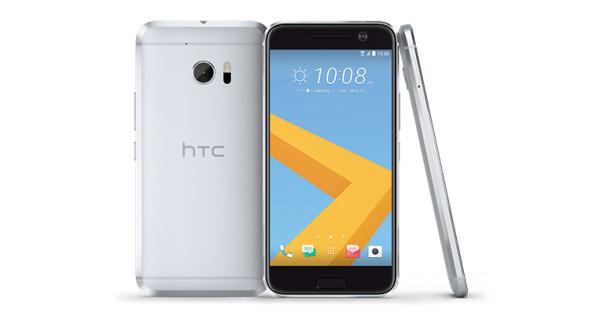 HTC 10_ foto