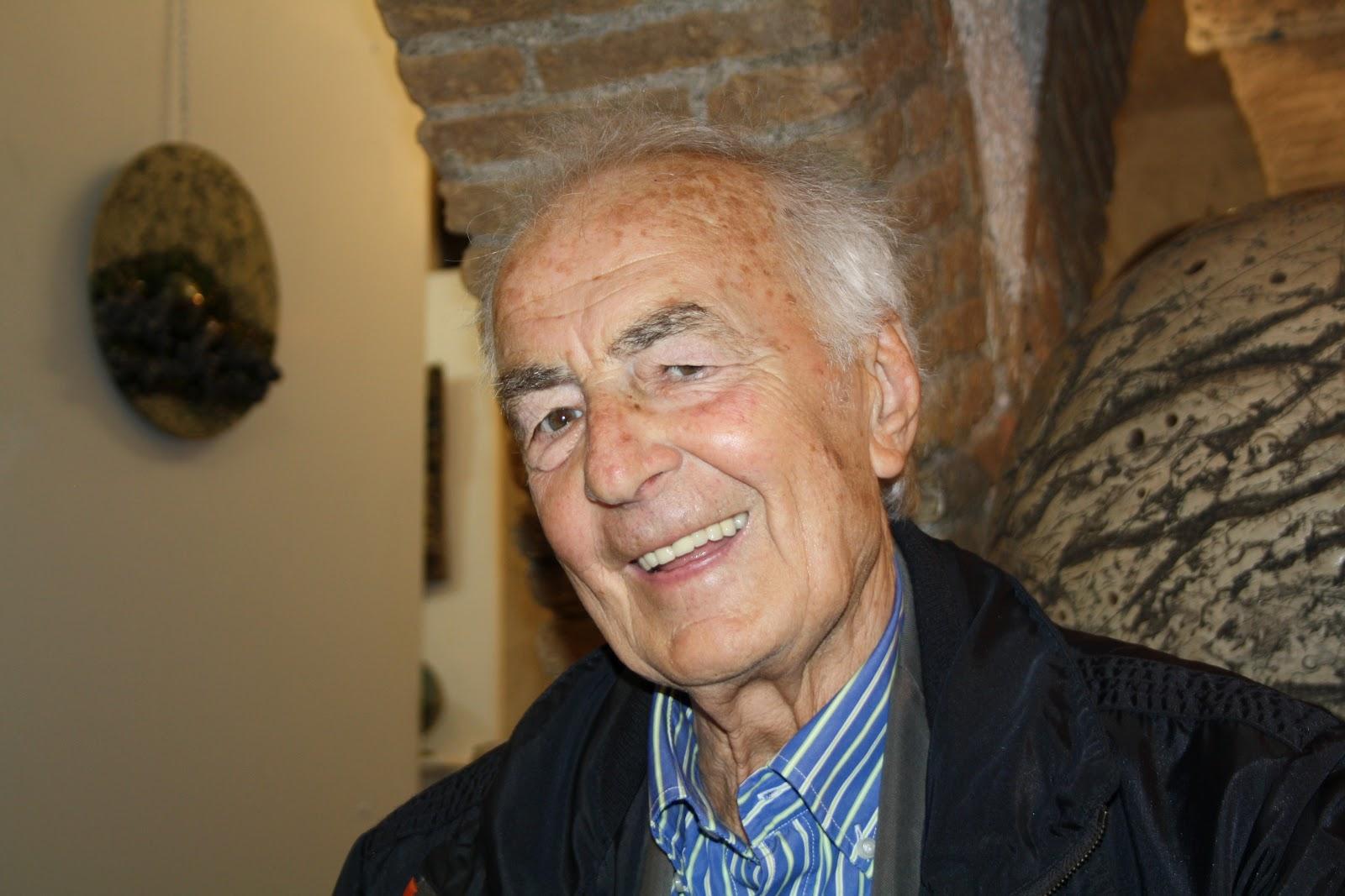 Gallieno Ferri R.I.P.