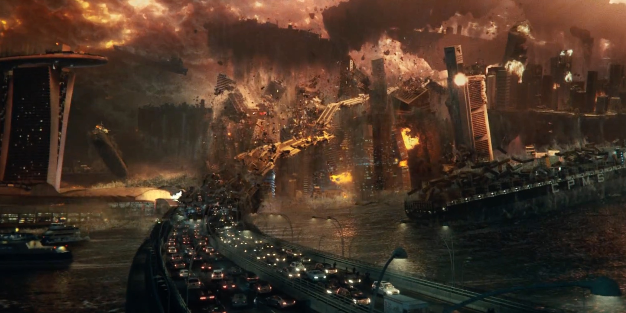 Independence Day: Resurgence, official trailer #2