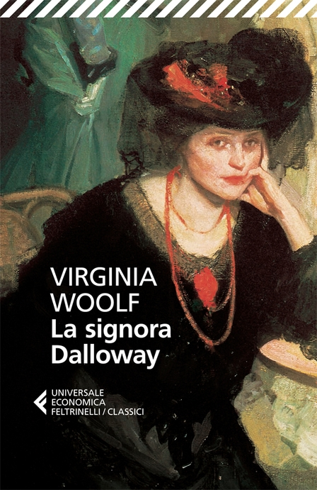 La signora Dalloway – Virgina Woolf