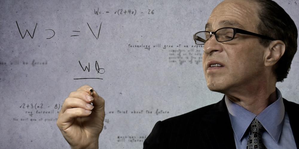 Vivere per sempre? Possibile dal 2029, secondo Ray Kurzweil