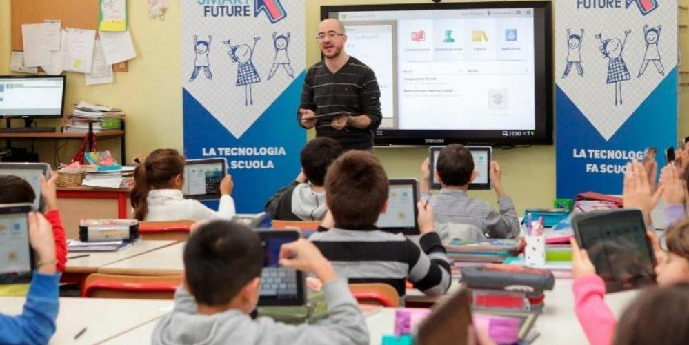 Scuola Maestro Digitale