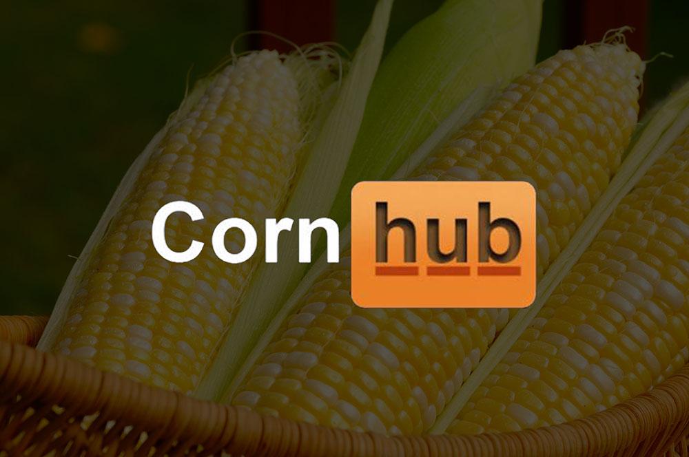 Cornhub, per chi ama le pannocchie