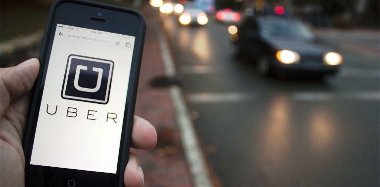 Uber auto senza pilota