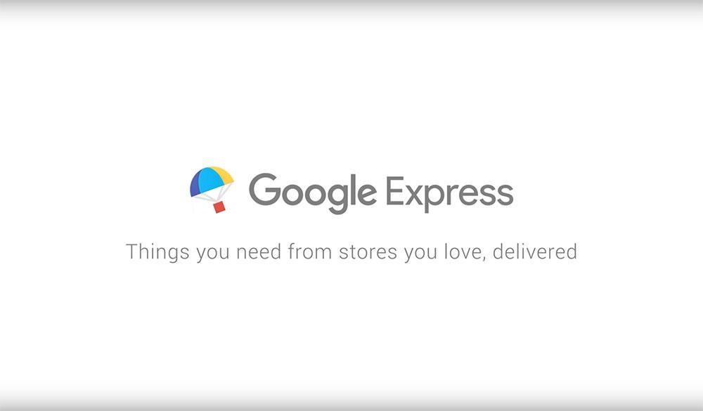 Google Express, sfida aperta ad Amazon