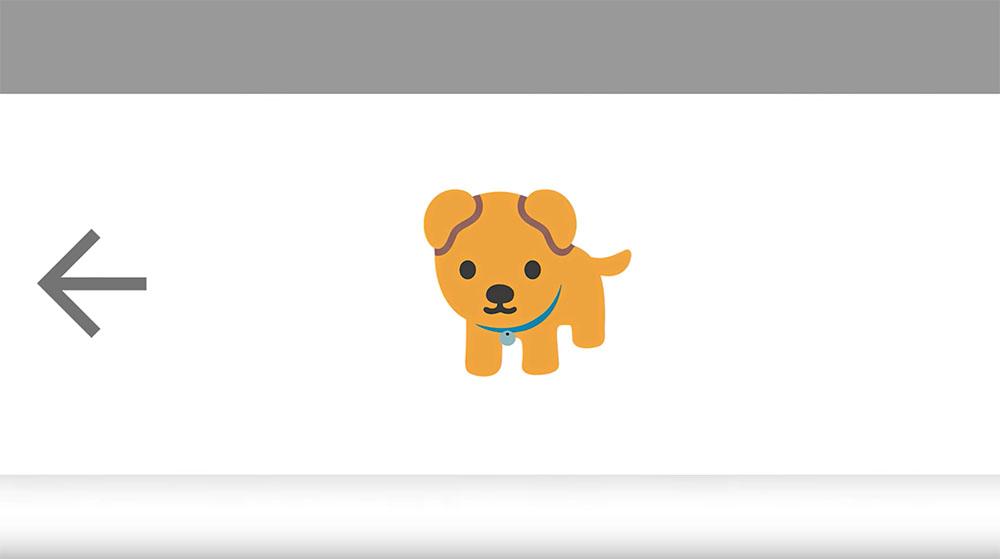 Google Photos, attiva la ricerca tramite Emoji