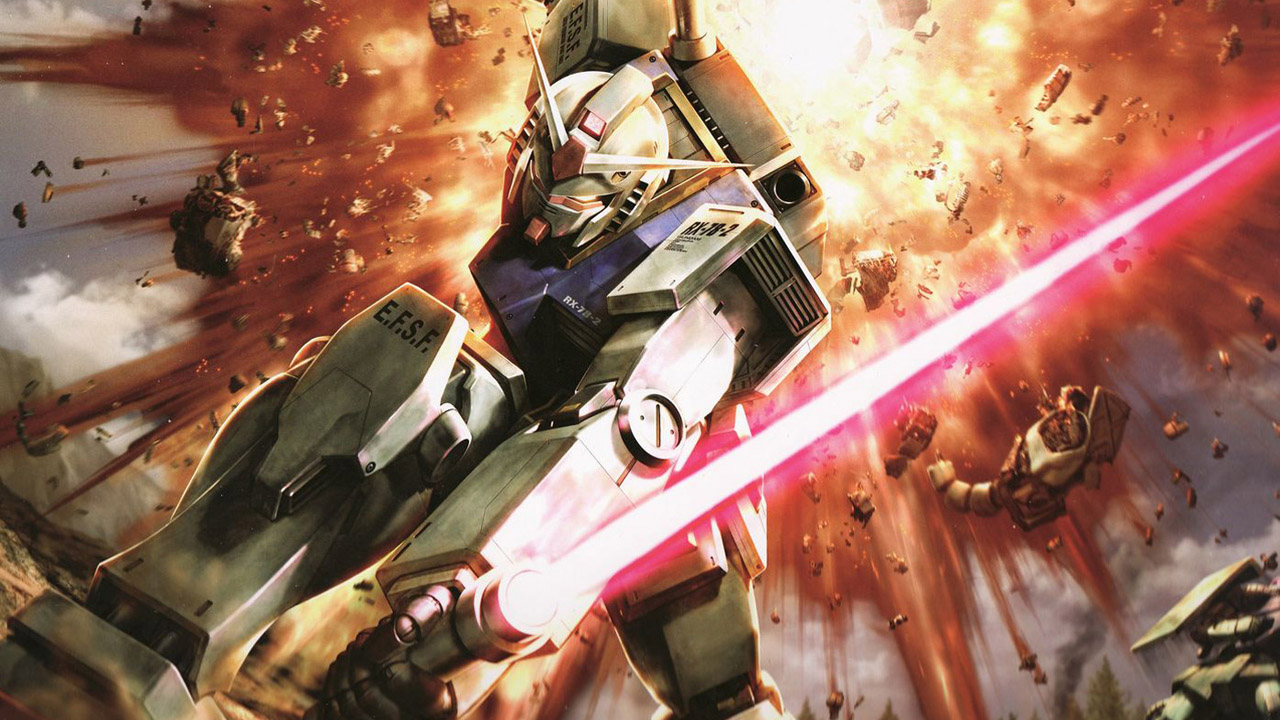 New Gundam Breaker è ufficialmente disponibile