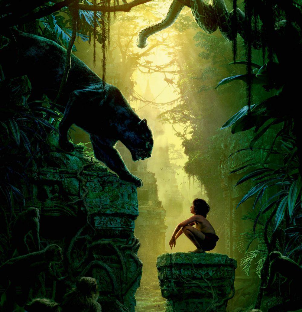 Cose da sapere su il libro della giungla di jon favreau il