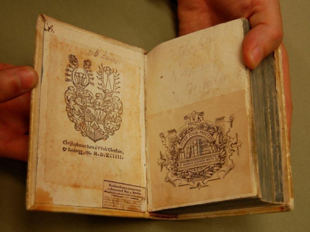 The origins of witchcraft in the malleus maleficarum