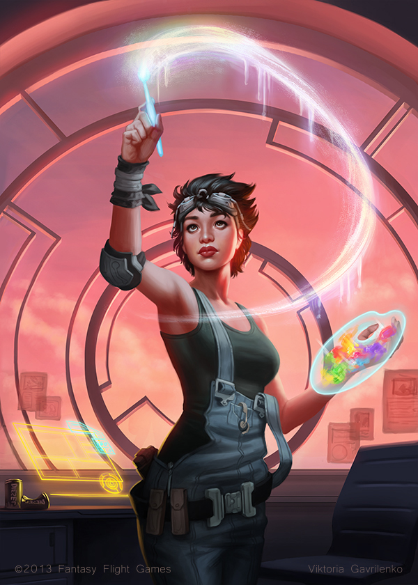 kate___android__netrunner_by_viccolatte-d64r06t