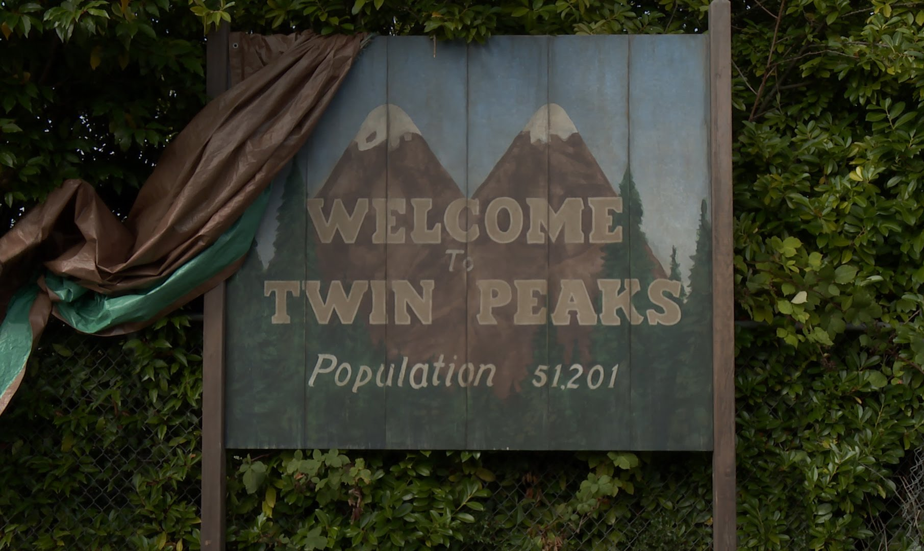 Twin Peaks rivela tutto il cast, ed è follia