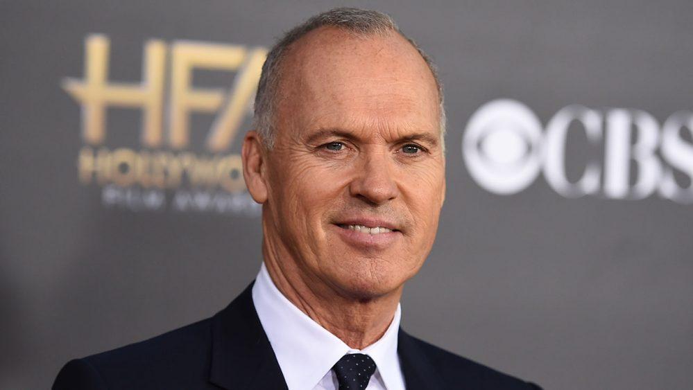Michael Keaton serie tv Hulu