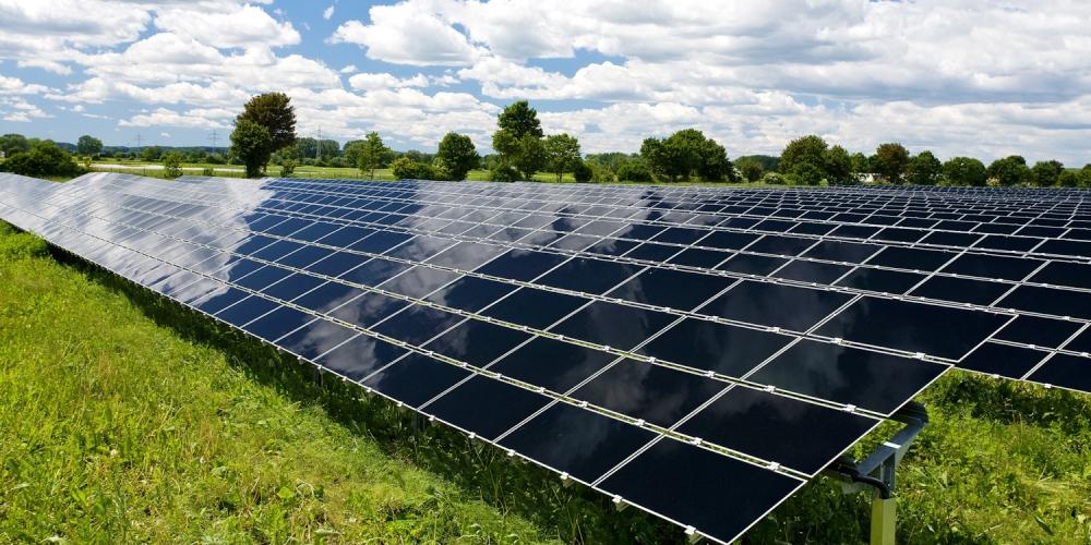 Powehive porta l'energia pulita anche nel terzo mondo