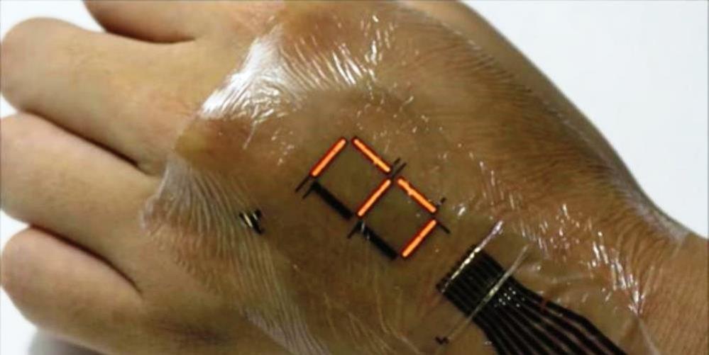 pelle-elettronica
