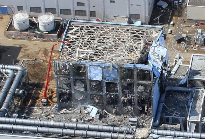 Il reattore 4
