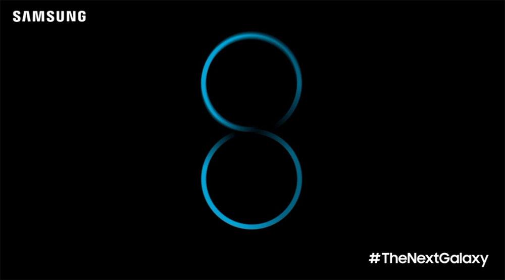 Samsung oggi annuncerà Galaxy S8