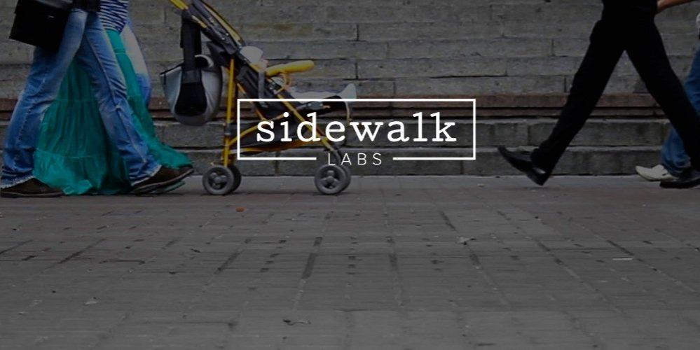 project sidewalk