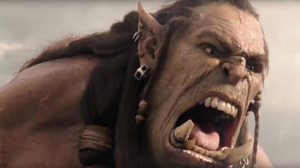 Warcraft: Urlo di Battaglia
