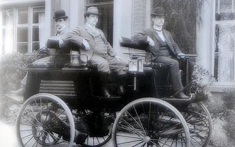 "Graham Parker's (former BBC weatherman) grandfather Thomas Parker was a Victorian inventor who invented the first prototype electric car...Thomas Parker is in the ligh suit in the front of the car...Photo:Sonya Duncan..Copy:..For: EDP..EDP pics 2009..(01603) 772434 mail_sender ""Williams, Red"" mail_subject ELECTRIC CAR mail_date Fri, 24 Apr 2009 10:30:56 +0100 mail_body Have you got this OK, Shaz? _____ =20 From: PicDesk=20 Sent: 24 April 2009 10:28 To: 'shazad.ahmed@telegraph.co.uk' Cc: Williams, Red Subject: pic Hi, =20 Here is the pic you requested from the website of one of the original slide= s - I remember you asked for one more but I've been very busy since your call and forgot exactly what you said, if you were after another pic as well let me know and I'll send that one over to you as well. =20 Thanks, =20 Emma.=20 =20 This email and any attachments to it are confidential and intended solely f= or the individual or organisation to whom they are addressed.=20 You must not copy or retransmit this e-mail or its attachments in whole or = in part to anyone else without our permission. The views expressed in them = are those of the individual author and do not necessarily represent the vie= ws of this Company. Whilst we would never knowingly transmit anything containing a virus we can= not guarantee that this e-mail is virus-free and you should take all steps = that you can to protect your systems against viruses. Archant Limited, is registered in England under Company Registration Number= 4126997, and the Registered Office is Prospect House, Rouen Road, Norwich = NR1 1RE."
