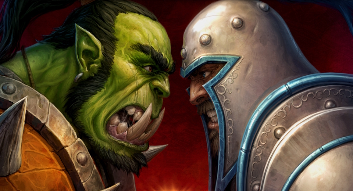 Warcraft: l'origine della Saga