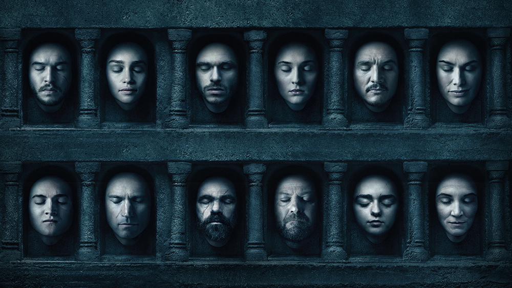 Game of Thrones S06