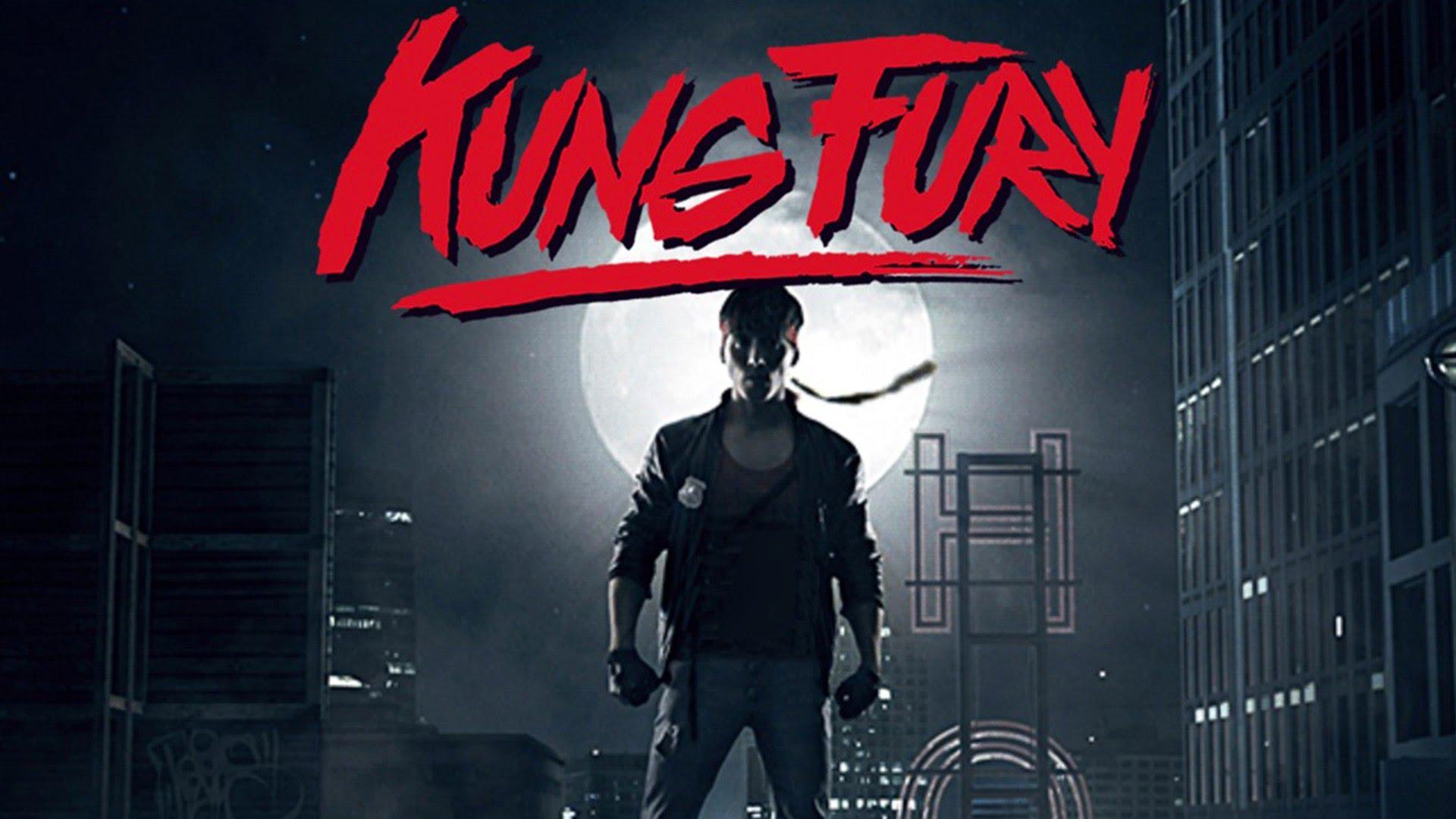 Kung Fury 2 è in lavorazione