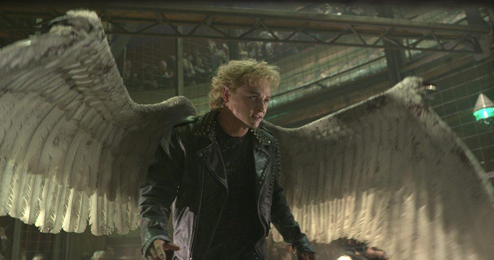 Angelo X-Men Apocalisse