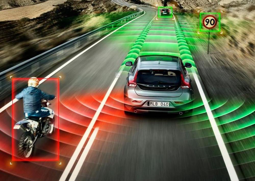 Tecnologia e sicurezza stradale