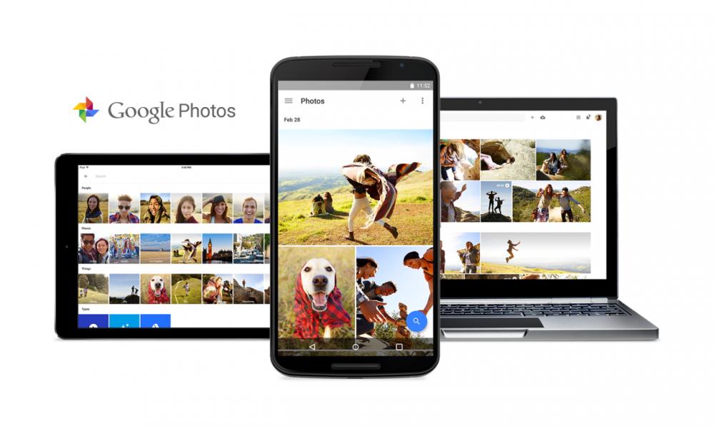 Google Foto, l'editor migliorato arriva su Android