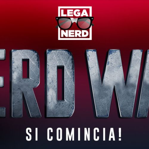 NerdWar_Start