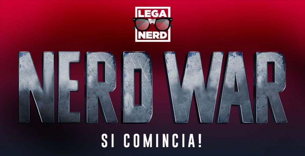 NerdWar_Start