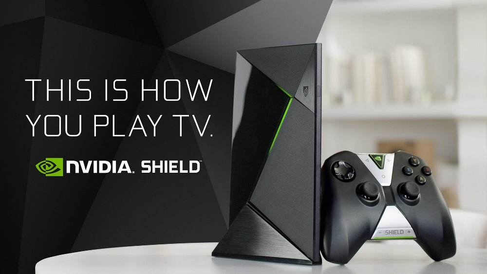 Nvidia Shield Android TV, in arrivo l'HDR su Netflix