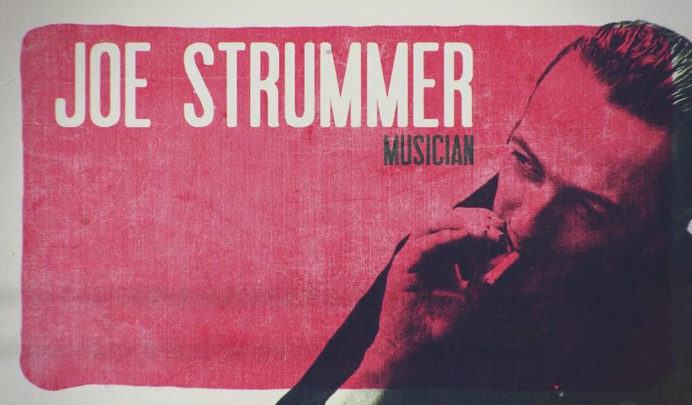 L'intelligenza secondo Joe Strummer