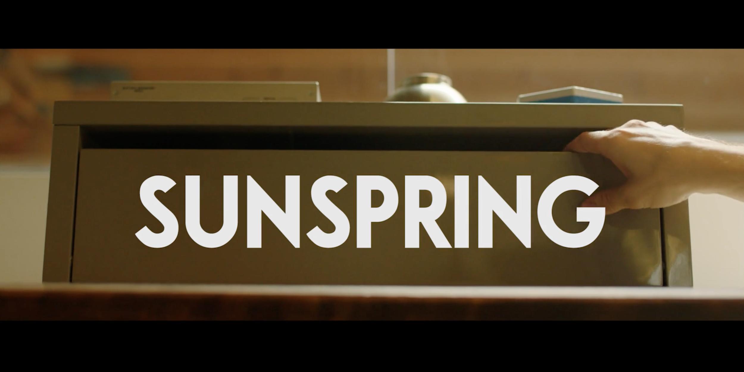 Sunspring, il cortometraggio scritto da un computer