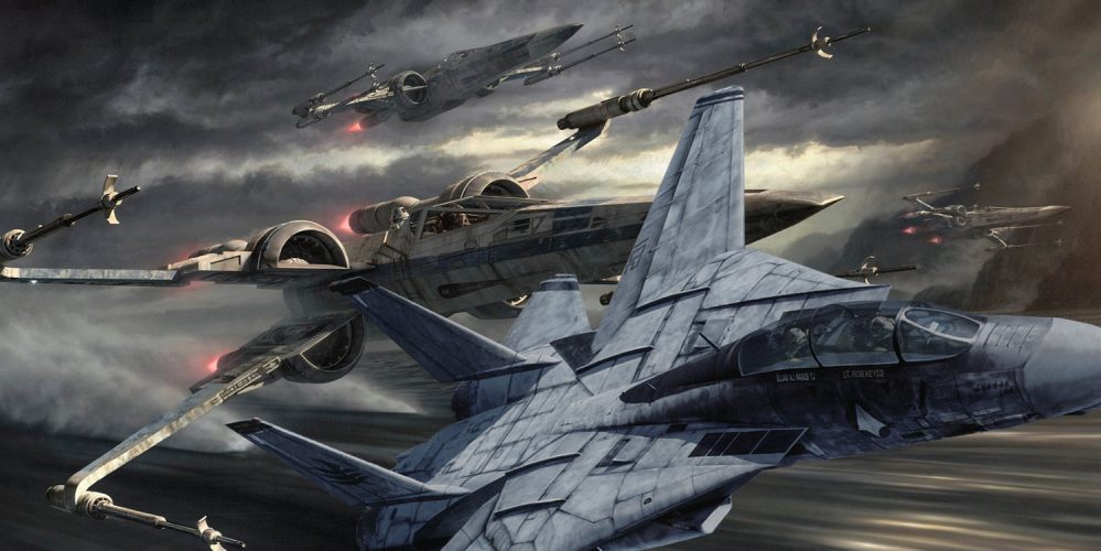 Star-Wars-X-Wings-Top-Gun