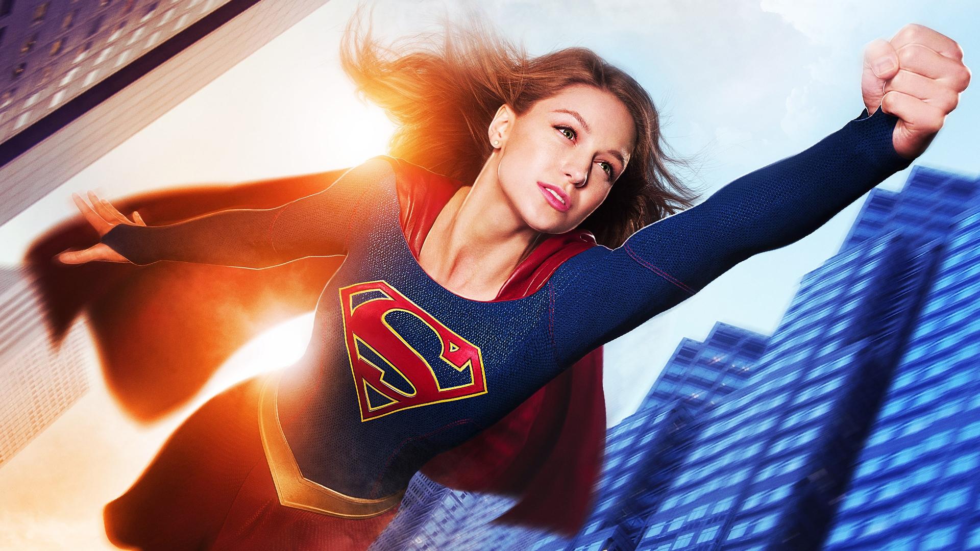 Supergirl 6: il trailer della stagione finale