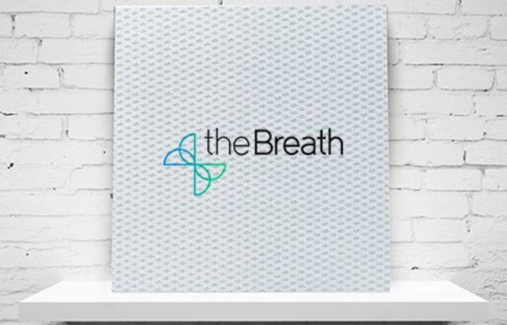The Breath, il tessuto che cattura l'inquinamento e purifica l'aria