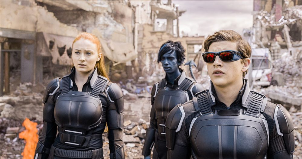 X-Men Apocalisse film