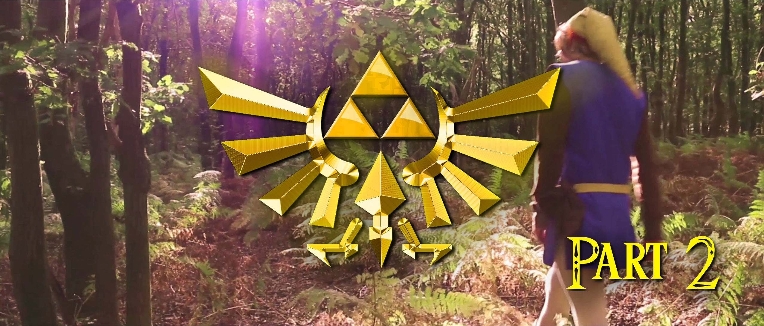 The Legend of Zelda Saga Collab - Part 2