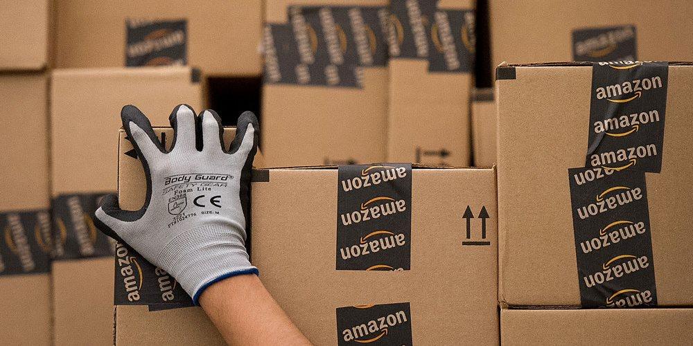 Amazon non vuole che si ripeta l'incidente social delle bottigliette piene di urina